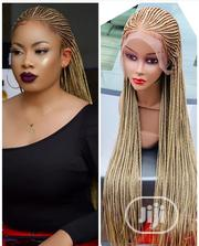 Blond Braid Wig | Hair Beauty for sale in Lagos State, Ojo