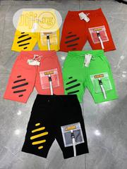 Classic Off White Short   Clothing for sale in Lagos State, Lagos Island