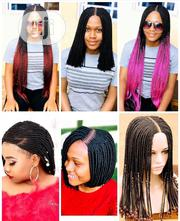 Lovely Braid Wigs With Style | Hair Beauty for sale in Lagos State, Ojo