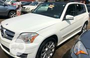 Mercedes-Benz GLK-Class 2011 350 4MATIC White | Cars for sale in Lagos State, Ikoyi