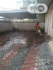 Interlocking Cleaning Services | Cleaning Services for sale in Lagos State, Victoria Island