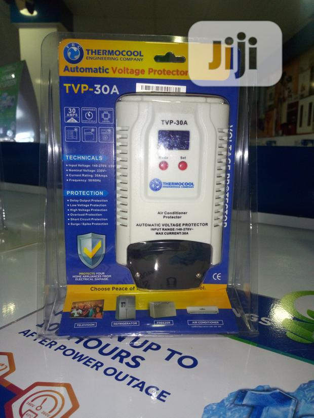 Thermocool Surge Protector