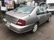 Nissan Altima Automatic 2001 Gold   Cars for sale in Lagos State, Mushin