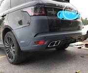 Upgrade Body Kit For Sport 2014 To 2019 With Head Lamp And Rear Lamp | Automotive Services for sale in Lagos State, Mushin