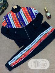 Original Gucci and Givenchy Tracksuit Available | Clothing for sale in Lagos State, Surulere