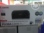 Canon G3410 Pixma Multi-function | Printers & Scanners for sale in Lagos State, Ikeja
