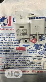 Original Samsung Fast Chargers | Accessories for Mobile Phones & Tablets for sale in Lagos State, Ikeja