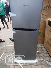 ✓ New Hisease 250L Refrigerator Double Door Auto Copper Complessor | Kitchen Appliances for sale in Lagos State, Ikeja
