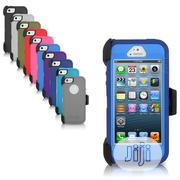 Case For iPhone 5 Otterbox iPhone 5 Defender Series Blue   Accessories for Mobile Phones & Tablets for sale in Lagos State, Ikeja