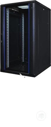 22U 600 By 800 Data Cabinet | Computer Accessories  for sale in Lagos State, Ikeja