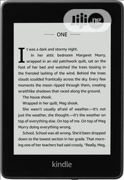 New Amazon Kindle Paperwhite 32 GB Black | Tablets for sale in Lagos State, Ikeja