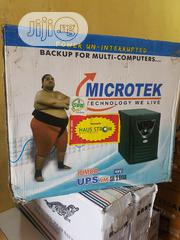 3.6kva 48volts Microtek Inverter | Solar Energy for sale in Lagos State, Lekki Phase 1