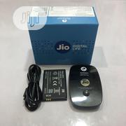 Jio 4G LTE Portable Mobile Wifi Hotspot For 4G Only Networks | Computer Accessories  for sale in Lagos State, Ikeja