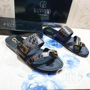 Quality Designer Slippers And Sandals 40 To 46 | Shoes for sale in Lagos State, Lagos Island