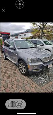 BMW X5 2007 Gray | Cars for sale in Edo State, Benin City