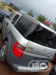 Honda Element 2004 Silver | Cars for sale in Lagos State, Lagos Mainland