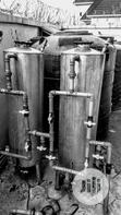 Water Treatment Systems | Manufacturing Services for sale in Amuwo-Odofin, Lagos State, Nigeria