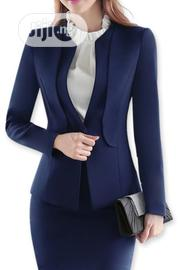 Unique Office Suit | Clothing for sale in Lagos State, Lagos Mainland