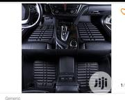 Leather Floor Mat For Exexutive Cars/SUV | Vehicle Parts & Accessories for sale in Lagos State, Surulere