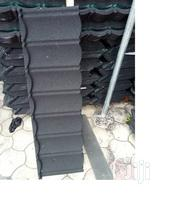 Mr Donald Stone Coated Roofing Sheet Shingle Design | Building & Trades Services for sale in Lagos State, Ajah