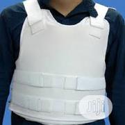 Concealable Bulletproof White Vest | Safety Equipment for sale in Lagos State, Ikeja