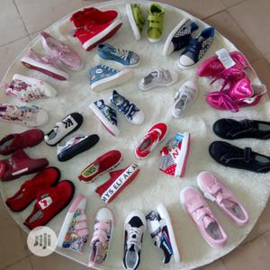 10 Kiddies Sneakers Wholesale