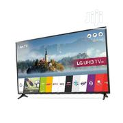 LG 4K Smart 55inches   TV & DVD Equipment for sale in Lagos State, Lagos Island