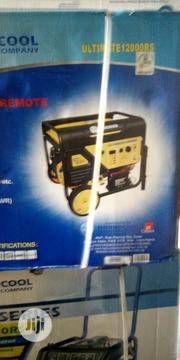 Tec Ultimate 12000RS 12kva Remote Control Thermocool 10kva | Electrical Equipment for sale in Lagos State, Ikeja