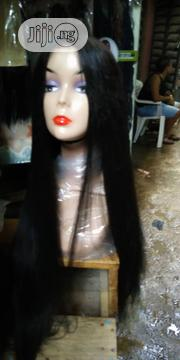 Ladies Casual Straight Hair With Closure | Hair Beauty for sale in Lagos State, Lagos Island