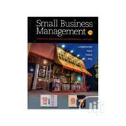 Small Business Management | Books & Games for sale in Lagos State, Oshodi-Isolo