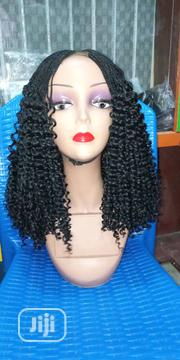 Ladies Formal Curling Braid With Closure | Hair Beauty for sale in Lagos State, Lagos Island