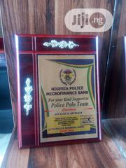 Awards Plaque Trophies Medals + Printing | Arts & Crafts for sale in Lagos State, Surulere
