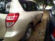 Toyota RAV4 2010 2.5 Limited 4x4 Gold | Cars for sale in Abuja (FCT) State, Garki 2