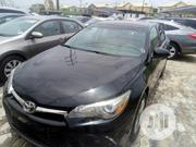 Toyota Camry 2015 Black | Cars for sale in Lagos State, Ajah