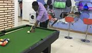 Snooker Board Billiard Table Complete Accessories | Sports Equipment for sale in Lagos State, Surulere