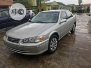Toyota Camry 2001 Silver   Cars for sale in Lagos State, Ifako-Ijaiye