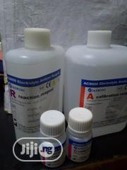 Audicom Electrolytes Reagents | Medical Equipment for sale in Lagos State, Lagos Mainland