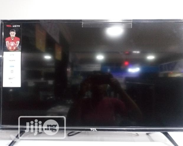 Archive: TCL Television