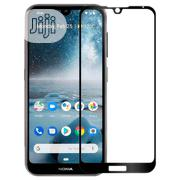 3D Full Screen Tempered Glass Screen Protector Nokia 4.2 | Accessories for Mobile Phones & Tablets for sale in Lagos State, Ikeja