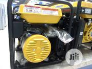 Thermocool Junior MAX 1500ms Gasoline Generator | Electrical Equipments for sale in Lagos State, Ikorodu