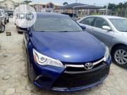 Toyota Camry 2014 Blue | Cars for sale in Lagos State, Ajah