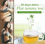 LOOSE WEIGHT FAST(28days Flat Tummy Natural Detoxifying Tea) | Vitamins & Supplements for sale in Plateau State, Jos