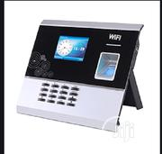 Wifi Time And Attendance Machine RFID | Computer Accessories  for sale in Lagos State, Ikeja