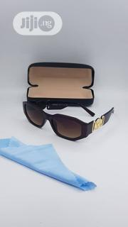 Versace Men'S Glasses Black | Clothing Accessories for sale in Lagos State, Ikeja