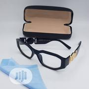 Versace Men'S Glasses White | Clothing Accessories for sale in Lagos State, Ikeja