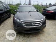 Honda Accord CrossTour 2012 Gray | Cars for sale in Lagos State, Ajah