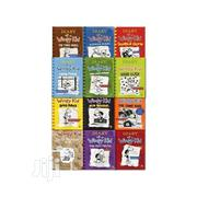 Diary Of A Wimpy Kid Bundle | Books & Games for sale in Lagos State, Oshodi-Isolo