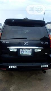 Lexus GX470 For Hire | Automotive Services for sale in Rivers State, Port-Harcourt