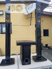 LG DVD Sound System | Audio & Music Equipment for sale in Lagos State, Ajah