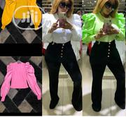 Ladies Sexy Fitted Tops | Clothing for sale in Lagos State, Gbagada